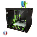 DGC Industries renforce son parc machine 3 D